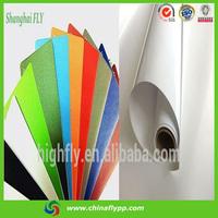 FLY colorful carbon fibre sticker, car/bus body sticker design
