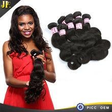 JP Hair 2015 Wholesale Unprocessed Cheap Soft Brazillian Hair Suppliers