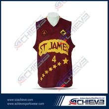 basketball uniform design and sports uniforms for men sublimation design basketball top