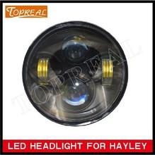 "2015 new product 5.6"" 40W harley headlight ,harley davidson light ,harley light"
