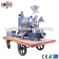 Tostador de café inicio, 1kg bean café tostador, 1kg café tostado máquina