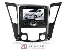 [YZG]Touch screen car DVD Player for Hyundai 2011 Sonata