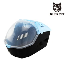 China Pet Air Transportation tool cat and puppy air box suitcase