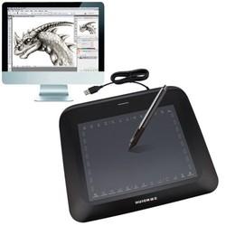 HUION P608N 8 x 6 inch 4000LPI Professional Art USB Graphics Drawing Tablet