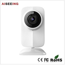 "2015 cheap gadget smart Dual stream P2P function 1/4"" CMOS Pan-tilt camera"
