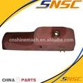 Weichai wd615 wd10 wp12 cw200 piezasdelmotor 612600150142, cárter de aceite, cárter de aceite