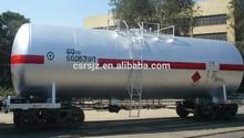 Gq70 luz tanque de óleo vagão