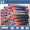 ASTM A53 Grade B N80 casing tubing gas carrier BC Thread