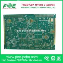 FR4 rigid pcb, pcb circuit board