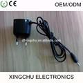 Los nuevos productos en el mercado de china portátil cargador del teléfono móvil con nosotros de la ue enchufe del reino unido cargador de pared en la electrónica, viajes adaptador de corriente