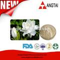 usine de gmp à partir de pure gardenoside gardenia extrait pour une maladie du foie teatment