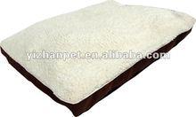Private Brand pet supplies comfortable material dog mattress