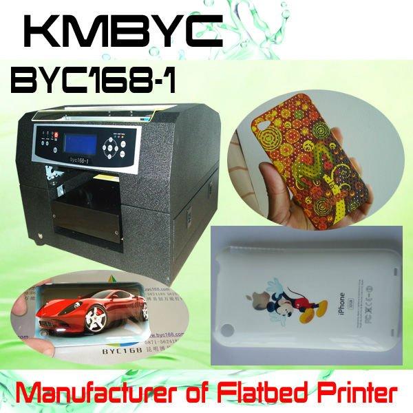 o melhor método de impressora para imprimir em celular capas