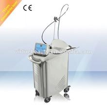 alexandrite laser hair removal system CE approval Deka laser