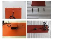 customized underfloor heating mat made in China