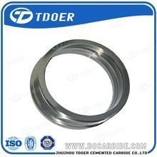 hard metal seal ring/carbon graphite seal ring