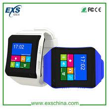 Ei 7A20 fashion and charming bluetooth watch paypal