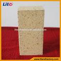 fabricant de poêle à bois haute teneur en alumine briques réfractaires