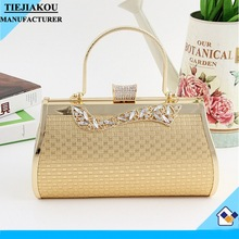 new style fashion women clutch bag high quality ladies handbag