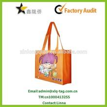 2015 Factory price China supplier recyclabel non woven shopping bag,reusable shopping bag