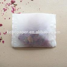 heat seal cotton teabag filter paper