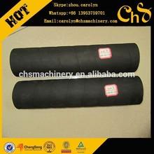 shantui sd23 bulldozer radiator part flexible hose 154-03-11574