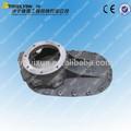 sinotruk pièces de howo essieu de camion az9231320264 couvercle de la boîte