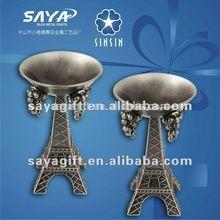 Free design animal resin zebra figurine OEM ODM
