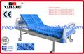 respirável anti escaras cama pvc sobreposição colchão para hospitais