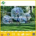 Certificado de europa por pelotas inflables para adultos, traje inflable pelota, bola inflable del cuerpo