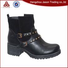 Nuevo tipo de la venta superior americana botas de vaquero