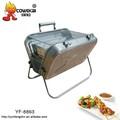 equipamento para grill portátil camping cozinha