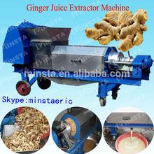 press potato/ garlic/ginger paste machine/ stainless steel small type fruit juice press machine