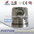 genuino motor dongfeng pistón a3907163 a4991277 proveedor