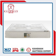 high end royal memory foam mattress, spring mattress & latex mattress, knitted fabric