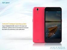 china unlocked gsm smartphone mp-809t