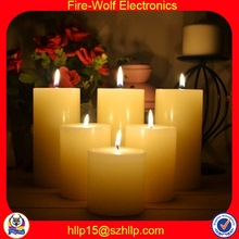 Best Quality Products mold making warm light candle manufacturer supplier