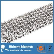 magnet balls 2mm magnets sphere hot sale