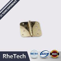 Factory Supply Custom Printing Stainless Steel Butterfly Door Hinge