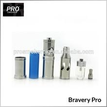 Factory Price Protank 2 Kit, Rebuildable wholesale wax vaporizer pen, Gold Protank x max v2 vaporizer