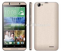 X-BO V6 5.5 Inch MTK6582 quad core dual sim dual standby 3G GPS WIFI Smart Android 6 inch screen smartphone