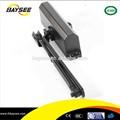 adc 12 grade de alumínio de alta segurança de design de moda fecho da porta hidráulico com braço deslizante
