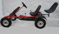4 wheelers pedal bike , pedal car buggy for adult
