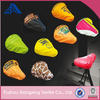 Hot sales colorful mountain bike seat cover