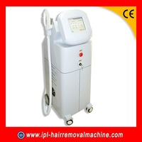 RG390 SHR epilator system professional ipl photorejuvenation machine
