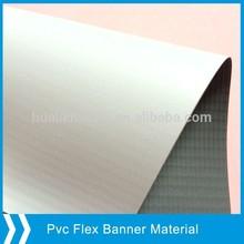 PVC Matt/Glossy frontlit/frontlit banner flex, for digital printing