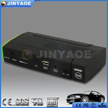 factory supply 13600mah mini 12v cars battery starter cheap power bank start engine