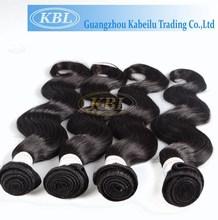 100% malaysian loose wave virgin hair weaving weft