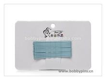 TB65 Lead Nickel Free 5cm Bobby Pins Hairgrip