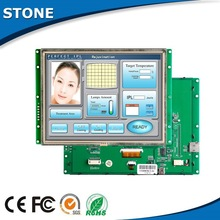 """8"""" powerful and colorful tft lcd module serial"""